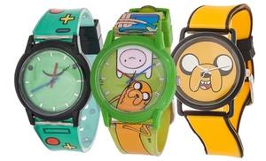 Goodster знает, где народ часы время приключений в москве дешевле покупает рюкзак время приключений adventure time (двусторонний).