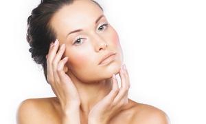 Parafarmacia Nizza: 3 o 5 ossigenoterapie a scelta tra viso, collo e décolleté (sconto fino a 91%)