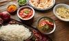 Smaki Indii i Nepalu
