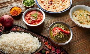Smaki Indii i Nepalu: 35 zł za groupon wart 50 zł do wydania na menu i więcej opcji w Makalu Nepal (-30%)