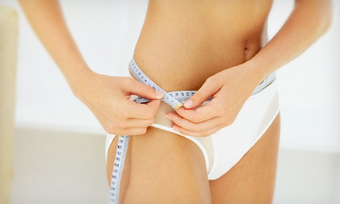 New Image M.D. Clinic - Houston Aesthetic Center: One-Month Weight-Loss Program for One or Two at New Image M.D. Clinic (56% Off)