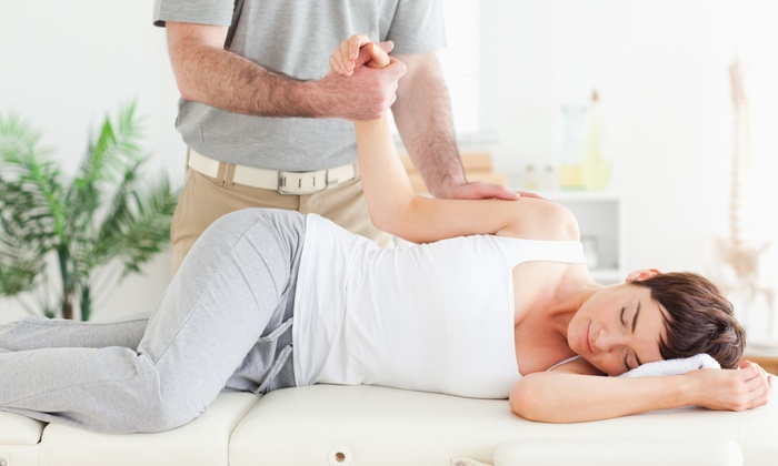 Complete Spine & Joint Center - Royal Oak: Chiropractic Exam and One or Three 60-Minute Massages at Complete Spine & Joint Center (Up to 87% Off)
