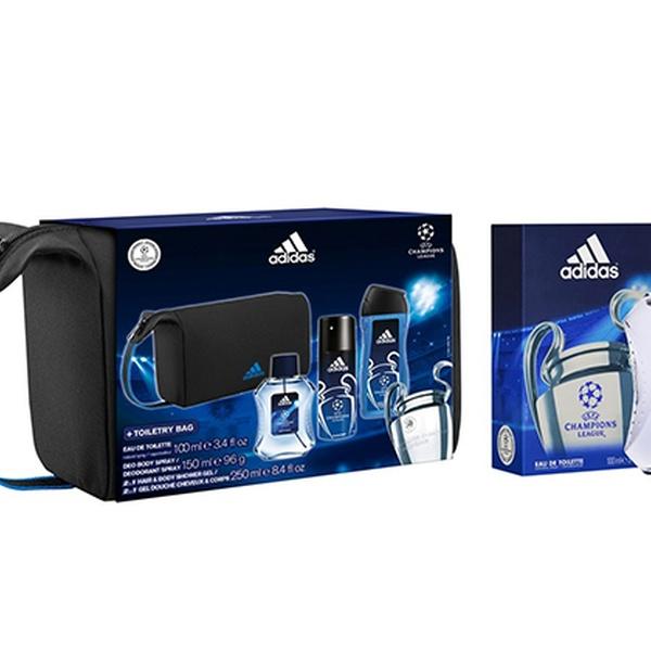 Gel Éditions 14 6 Eau ToiletteDéodorant Coffrets 90€ Au ChoixÀ De DoucheTrousse Adidas Et Avec y7gvb6Yf