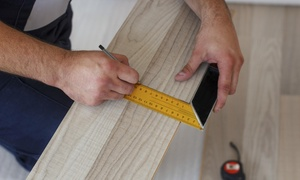 On The Level Construction And Consultation: $14 for $25 Worth of Remodeling Services — On The Level Construction and Consultation