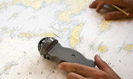 Licencia de navegación o título P.N.B o P.E.R con teoría y prácticas desde 79 € en Escola Nàutica Port Olímpic