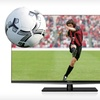 """$799 for a Toshiba 47"""" 3-D TV with Wall Mount"""