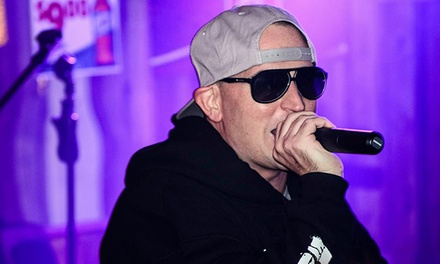 Bubba Sparxxx at Rail Club on Saturday, December 6 (Up to 51% Off)