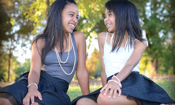 Alicia Parks Photography - Santa Rosa: On-Location Photo Shoot with Prints from Alicia Parks Photography (Up to 88% Off). Two Options Available.