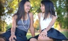 Alicia Parks Photography: On-Location Photo Shoot with Prints from Alicia Parks Photography (Up to 88% Off). Two Options Available.