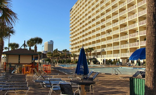 Alamo Car Rental Panama City Beach Florida