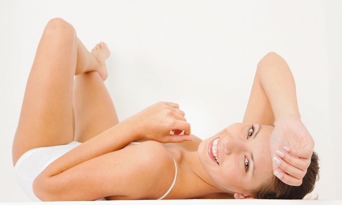 Louisville Lifestyle Medicine - East Louisville: Two or Four Laser Vein-Reduction Treatments for the Face or Legs at Louisville Lifestyle Medicine (Up to 88% Off)