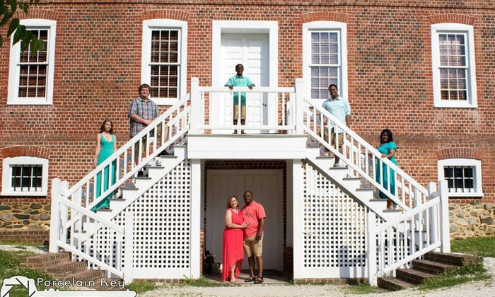 Porcelain Key Photography - Baltimore: $135 for $450 Worth of Lifecycle Photography — Porcelain Key Photography