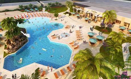 Image Placeholder For Newly Remodeled Resort Near Orlando Theme Parks