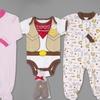 Babygear Infant 3-Piece Costume Sets