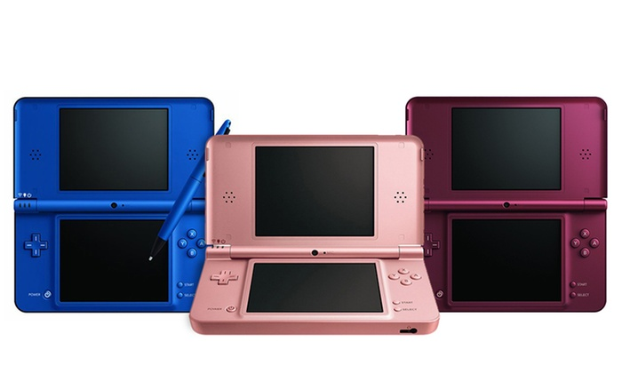 how to connect to nintendo wfc on dsi