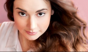 Totally Fit 4 Life: Enzyme Facial, Microdermabrasion, or Both at Totally Fit 4 Life (Up to 70% Off)