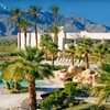 Stay at Miracle Springs Resort & Spa in Desert Hot Springs, CA