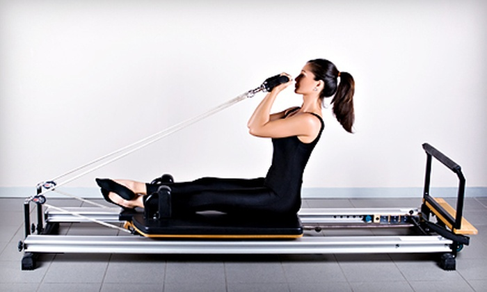 Gold's Gym - Orlando: Pilates and Group Fitness Classes at Gold's Gym (Up to 62% Off). Two Packages Available.
