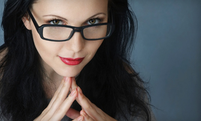 Hudson Optical - Maplewood - Oakdale: $35 for Any Single Pair of Eyeglass Frames at Hudson Optical (Up to $300 Value)