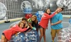 Loco Bubble Fight Club - East Bay: $22 Off $80 Worth of Party - Children's
