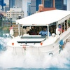 Up to 37% Off Amphibious City Tour from Ride The Ducks
