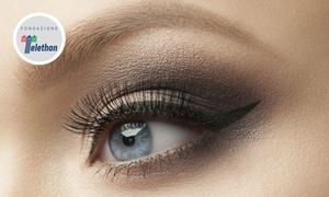 Piri Piri Beauty Express: Dermopigmentazioni a scelta o applicazioni ciglia al Piri Piri Beauty Express (sconto fino a 67%). Valido in 2 sedi