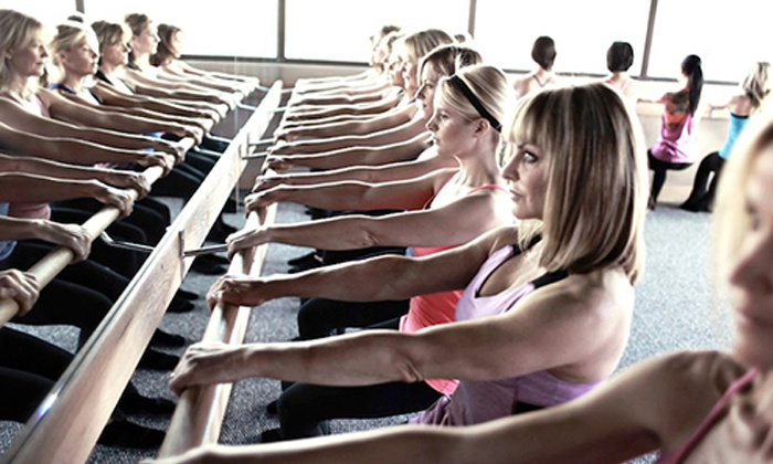 Pure Barre Redondo Beach - Redondo Beach: One or Two Weeks of Unlimited Barre Fitness Classes at Pure Barre Redondo Beach (Up to 70% Off)