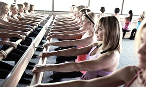 Pure Barre Redondo Beach: One or Two Weeks of Unlimited Barre Fitness Classes at Pure Barre Redondo Beach (Up to 70% Off)