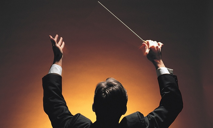 """South Coast Symphony Presents Beethoven's """"Concerto No. 3"""" - Crossline Church: South Coast Symphony Presents Beethoven's Concerto No. 3 on Friday, March 21 (Up to 57% Off)"""
