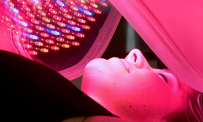 Photon LED Therapy - Elk Grove Village: One, Three, or Eight Photon LED Treatments at Photon LED Therapy (Up to 58% Off)