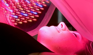 Photon LED Therapy: One, Three, or Eight Photon LED Treatments at Photon LED Therapy (Up to 58% Off)