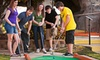 Putt-Putt Fun Center - North Chesterfield: Putt-Putt Golf, Bumper Boats, and Go-Karting for Two or Four at Putt-Putt Fun Center (Up to Half Off)