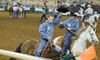 Ranch Rodeo State Finals - Silver Spurs Rodeo: Florida Ranch Rodeo Finals for Two or Four at Silver Spurs Arena on September 27 or 28 (Up to 55% Off)