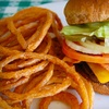 Half Off Classic Diner Fare at The Burger Shack