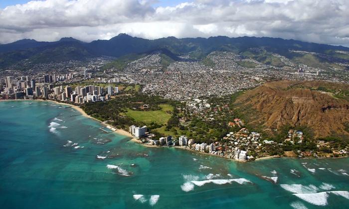 Pacific Beach Hotel - Honolulu, HI: Stay with Daily Breakfast at Pacific Beach Hotel in Honolulu