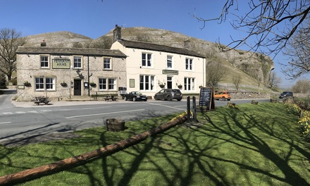 YorkshireDales: Up to 3 Nights with Breakfast
