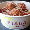 Half Off at Piada Italian Kitchen