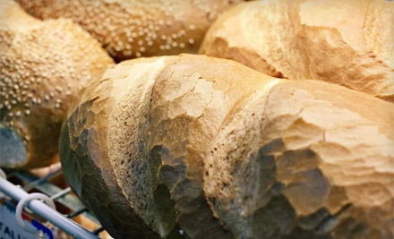 $20 Groupon to National Bakery & Deli - National Bakery & Deli in  Milwaukee
