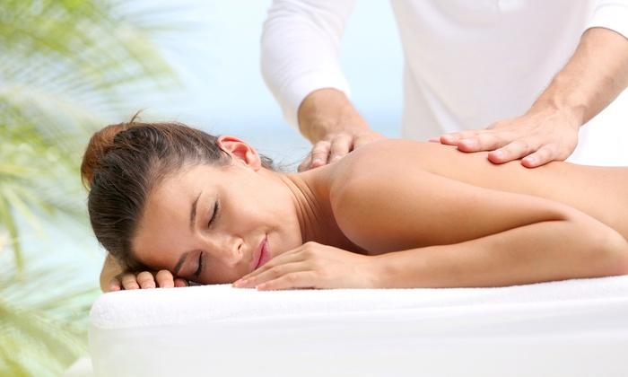 CR2 Massage Studio - CR2 Massage Studio: One or Three 60-Minute Massages at CR2 Massage Studio (Up to $39 Off)