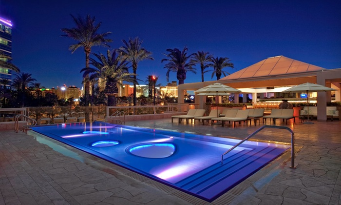 hard rock hotel las vegas offer code
