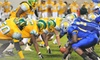 Up to 55% Off Ticket to Chicago Football Classic