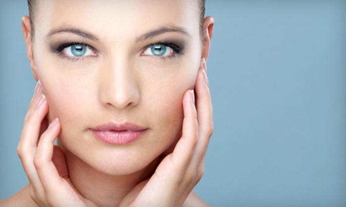 Bryn Mawr Aesthetic Plastic Surgery - Multiple Locations: 20 or 40 Units of Botox at Bryn Mawr Aesthetic Plastic Surgery (51% Off)