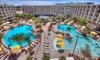 **CORPORATE** Sheraton Hotel Lake Buena Vista - Orlando: Stay at Sheraton Lake Buena Vista Resort in Orlando