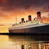 Floating Hotel on Historic Ship in Long Beach