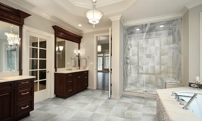 A World of Tile - Multiple Locations: $139 for $300 Worth of Tile and Stone at A World of Tile