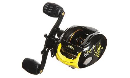 Skeet Reese Victory Baitcast Fishing Reel