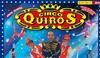 Entrada para el Circo Quirós en Xàbia
