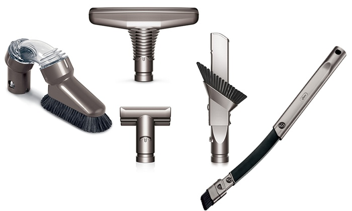 Dyson Dc47 Canister Vacuum Groupon Goods