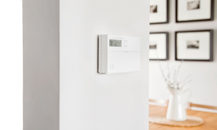 Florida Home Air Conditioning - Jacksonville: $39 for HVAC Tune-Up from Florida Home Air Conditioning ($109.95 Value)