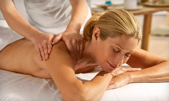 Body by Baaden - Clifton Park: One or Two 60-Minute Massage Sessions of Your Choice at Body by Baaden (Up to 69% Off)